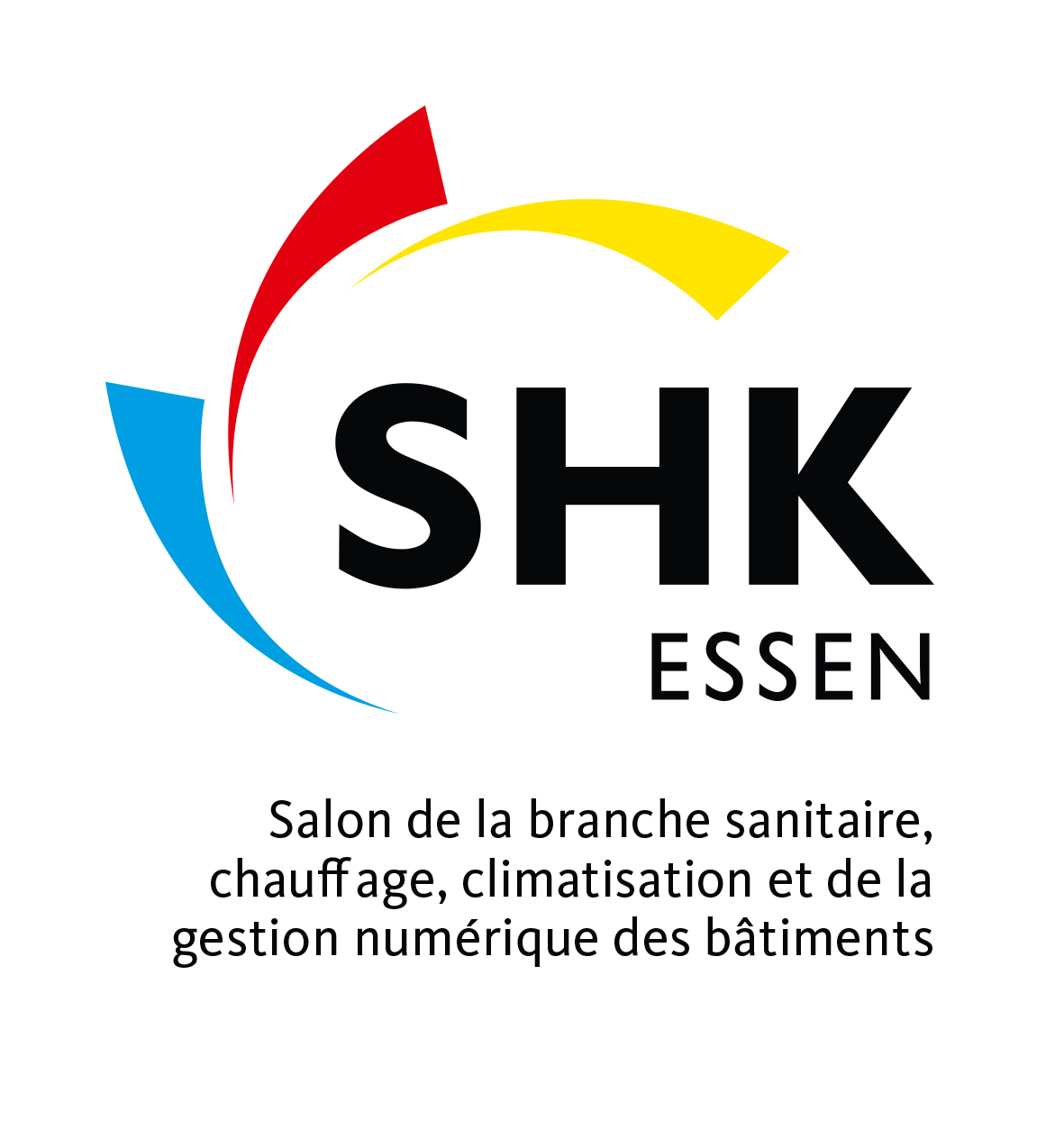 SHK ESSEN with claim (French)